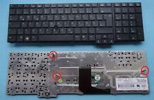 Tastatur HP Compaq 8740 8740w 8740p hp-8740 hp8740w hp-8740p Keyboard de