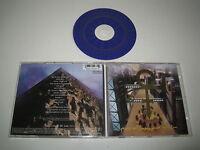 Prince & The NPG / Untitled Symbol (Paisley/9362-45037-2) CD Album