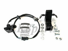 LAND ROVER LR4 2010-2013 TRAILER HITCH & WIRING HARNESS WIRE TOW RECEIVER KIT