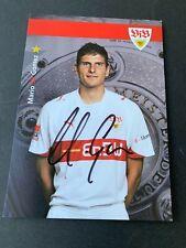 MARIO GOMEZ DFB VFB Stuttgart original 10x15 Autogrammkarte