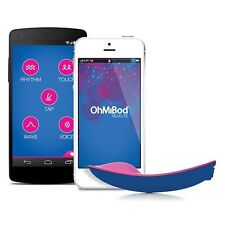 OHMIBOD BLUEMOTION app controllata Massaggiatore per San Valentino Regalo