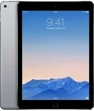 9/10 Apple iPad Air 2 - 128 GB - Space Gray - WiFi