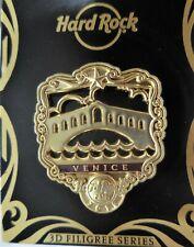 Hard Rock Cafe Venice Filigree '18 Pin