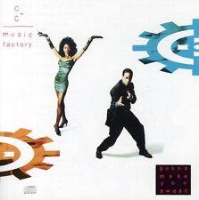 C+C Music Factory, C & C Music Factory - Gonna Make You Sweat [New CD]