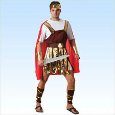 Kostüm Trojanischer Held + Schwert Legionär 8 teilig Rom Antike Römer Söldner