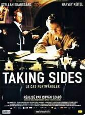 * TAKING SIDES - LE CAS FURTWÄNGLER - DVD RARE