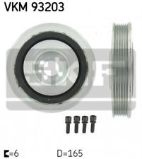 Riemenscheibe, Kurbelwelle für Riementrieb SKF VKM 93203