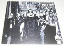 OASIS - D'YOU KNOW WHAT I MEAN? - 1997 UK CD SINGLE IN DIGIPAK SLEEVE