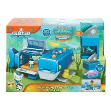 Fisher-Price Octonauts Gup-W Reef Rescue Playset