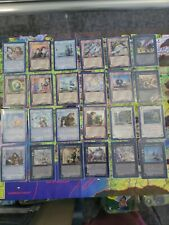 middle earth ccg lot of 24