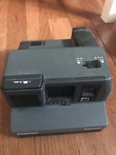 Vintage Polaroid Impulse  Instant Film Camera Tested & Working