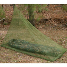 Snugpak Backpacker Easy-Setup Mosquito, Insect, Bug Net for Camping