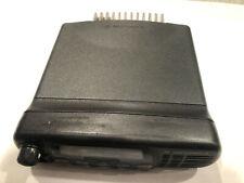 MOTOROLA CDM1550LS VHF MOBILE TWO WAY RADIO AAM25KKF9DP6AN NO ACCESSORIES