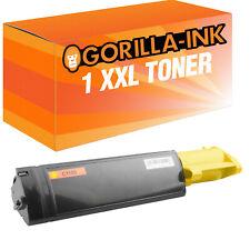 1x Toner XXL Yellow für Epson Aculaser C1100 C1100N CX11 CX11N CX11NF CX11NFC