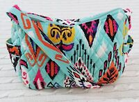 Vera Bradley On The Go Crossbody Purse Pueblo Southwest Quilted NWT MSRP $78