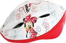 Disney Baby Girls Minnie Mouse vélo cycle casque