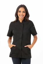 Chef Works Womens Roxby Chef Coat (Ces02W)
