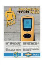Pacometro rilevatore Tecnix Paco