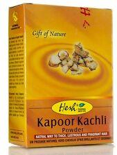 HESH KAPOOR KACHLI POWDER 50g  FOR HAIR .  UK SELLER