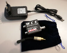 WCE Build wordclock from spdif signal