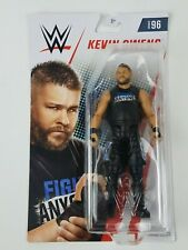 WWE Kevin Owens Basic Series 96 Action Figure Mattel