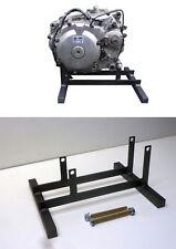 Motorständer Montageständer Motor Suzuki DR350 DR 350   Montagebock