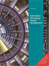 Information Technology Project Management, Revised by Kathy Schwalbe (Paperback)