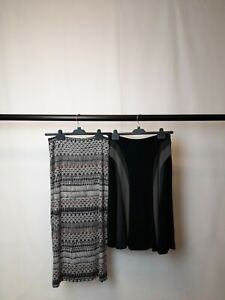 Women's Clothes Bundle 2 M&S and White Stuff Skirts Size 12