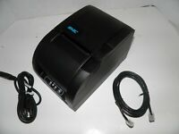 SNBC BTP-M300 Ethernet POS Dot Matrix Impact Receipt Printer BTP-M300B Ethernet