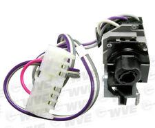 Windshield Wiper Switch WVE BY NTK 1S4461