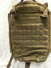 LBT Jumpable Trauma MEDICAL Assault Pack Backpack Coyote PARA-X-19 TSSI M9