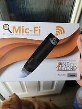 Mic-Fi micfip Digital Microscopio de Wi-fi