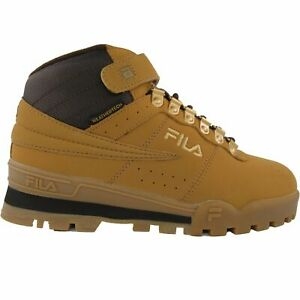 Fila Men's F-13 Weather Tech Hiking Trail Outdoor Style Fashion Boots