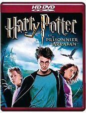 Harry potter et le prisonnier d'azkaban [HD DVD] France Import