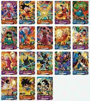 Carte Super Dragon Ball Heroes BM4 ZCP6