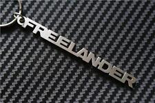 For Land rover FREELANDER keyring keychain Schlüsselring 2 4 SD4 HSE TD4 GS S