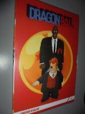 DVD N ° 9 DRAGONBALL DRAGON KUGEL-L'OBELISK BALZAR KURIER GAZZETTA