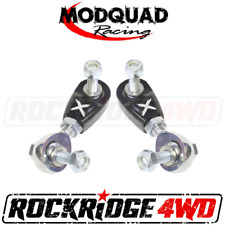 MODQUAD RACING FRONT SWAY BAR LINKS for CAN AM MAVERICK X3 - CA-SW-F-BLK