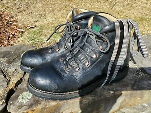 Limmer Hiking boots size 11.5 M made in Germany