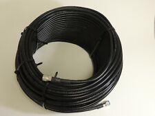 Andrew LDF2-50A Heliax Cable Assembly - 295 feet with Male N connectors
