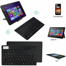 "9 inch Bluetooth Wireless Keyboard For Samsung Galaxy Tab A S E S5e 9.6""-10.5"""