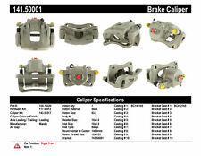 Disc Brake Pad Set-C-TEK Metallic Brake Pads Rear Centric 102.12840