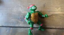 1989 Breakfightin Raphael (Teenage Mutant Ninja Turtles) Figure