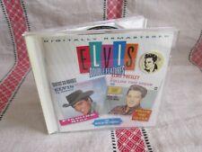 Doppel CD Elvis Presley Double Features von 1995!