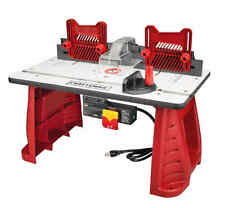 Craftsman Router Table Wood Working Any Home Garage Professional Workshop free s