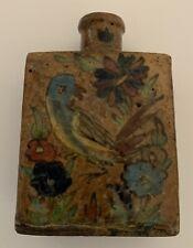 Antique Persian Vase/bottle Pottery circa 1725-1900
