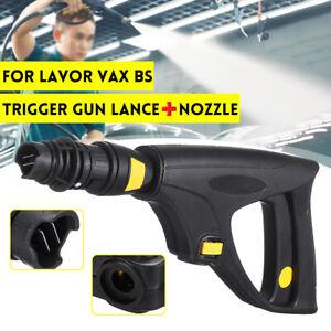 High Pressure Washer Water Sray Gun 160Bar Jet Lance Car Wash For LAVOR