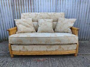 Ercole Bergere 2 Seater Sofa