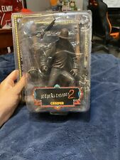 Jeepers Creepers 2 Creeper Action Figure Sota Toys 2 NEW 2005