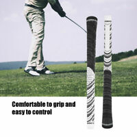 Soft Golf Grip Handle Multi Compound Standard Accessory For Golf Club Universal